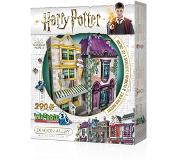 Wrebbit 3D Puzzle - Harry Potter Madam Malkin's & Florean Fortescue's Ice Cream (290)
