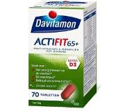 Davitamon Actifit 65 plus