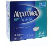 Nicotinell Zuigtablet 1mg mint