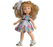 Berjuan pop Fashion Girl 35 cm blond