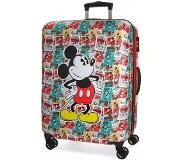 Disney trolley Mickey Mouse 75 liter