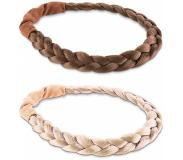 Corolle ma Braid Headbands Asst