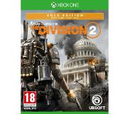Ubisoft Division 2 (Gold Edition) | Xbox One
