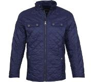 Tenson Samson Jack Quited Navy