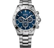 Hugo Boss - HB1512963 - Heren horloge (Kast: Zilver, Breedte Band (mm): 22)