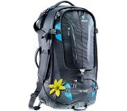 Deuter Backpack Deuter Traveller 60 + 10 SL Black Turquoise