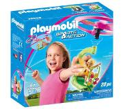 Playmobil 70056 Playmobil Outdoor Action fee propeller 70056