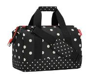 Reisenthel Travelling Allrounder M mixed dots Weekendtas