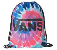 Vans Benched Bag black/tie dye