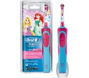 Oral-B Stages Power Kids - Elektrische tandenborstel met Disney Princess