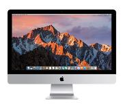 Apple iMac 27 inch Retina 5K (3,4GHz quad-core i5 / 8GB / 512GB SSD) - Magic NUM NL