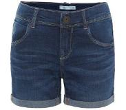 Name it slim fit denim Shorts