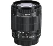 Canon EF-S 18-55mm f/3.5-5.6 STM IS