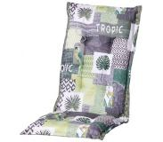 Madison Tuinkussen Madison Tropic Green Hoge Rug