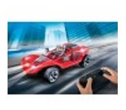 Playmobil Rocket Racer Rc