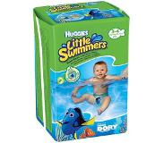 Huggies Disney Baby Little Swimmers zwemluiers maat 3/4