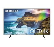 "Samsung Series 7 QE49Q70RAL 124,5 cm (49"") 4K Ultra HD Smart TV Wi-Fi Zwart"
