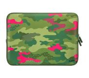 Laut - 13 inch Laptop Sleeve - Tropical