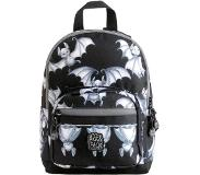 Pick & Pack Cute Vampire Backpack S black multi