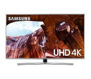 "Samsung Series 7 55RU7470 139,7 cm (55"") 4K Ultra HD Smart TV Wi-Fi Zilver"