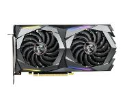 MSI V379-001R videokaart GeForce GTX 1660 6 GB GDDR5