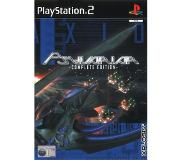 Empire Psyvariar /PS2