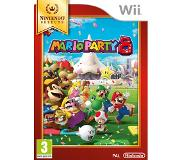 Nintendo Mario Party 8 - Nintendo Selects - Wii