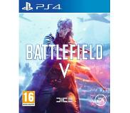 Electronic Arts Battlefield V Sony PlayStation 4