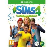 Electronic Arts The Sims 4 Deluxe Party Edition Xbox One