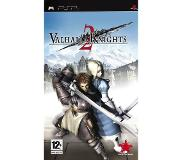 Rising Star Games Valhalla Knights 2 (Sony PSP)