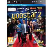 Atari Yoostar 2: In the Movies (PlayStation Move)