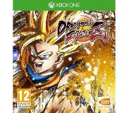 Electronic Arts Dragon Ball: FighterZ Xbox One