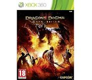 Capcom Dragon's Dogma: Dark Arisen (Xbox 360)