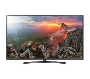 LG LG 65UK6470 4K LED TV