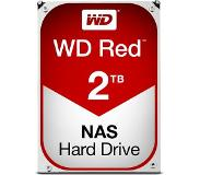 Western Digital WD Red WD20EFRX 2 TB