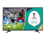 Hisense H43AE6030 led-tv 43 inch 4K Ultra HD smart-tv