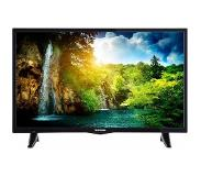 Telefunken D32F289M4CW LED-TV 81 cm 32 inch 1080p Full HD Smart TV