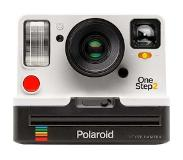 Polaroid instant camera OneStep 2 Wit incl. papier pack