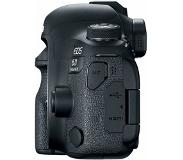 Canon EOS 6D mark II + 24-105mm F/4.0 L iS USM zwart