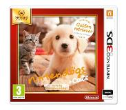 Nintendo Nintendogs & Cats - Golden Retriever