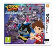Nintendo YoKai Watch 2 Droomfantomen - 3DS