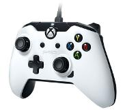 PDP Wired Controller Wit Xbox One / PC