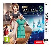 Nintendo New Style Boutique 3 - 2DS + 3DS