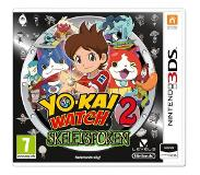 Nintendo Yokai Watch 2 - Skeletspoken