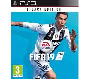 Electronic Arts Fifa 19 (PlayStation 3)
