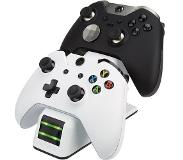 Energizer - Dual Charge System Wit Xbox One