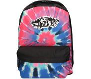 Vans Realm Backpack tie dye Multicolor