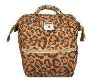 Shoesme - Messenger Bag - Rugzak / Rugtas - leopardo