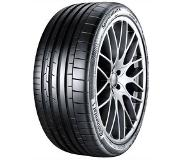 Continental SportContact 6 225/35 R19 88 Y