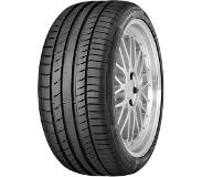 Continental ContiSportContact 5P 255/35 R18 94 Z